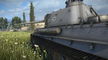 Война никогда не меняется: пять причин пересесть на консольную версию World of Tanks