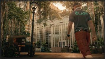 """""""Рулетка"""" Hitman позволит существенно продлить жизненный цикл игры"""