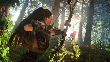 Обучающий ролик Horizon: Zero Dawn и слухи о возможной концовке игры