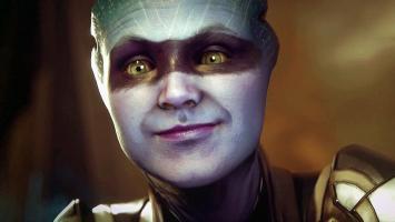 Mass Effect: Andromeda обойдется без сезонного абонемента
