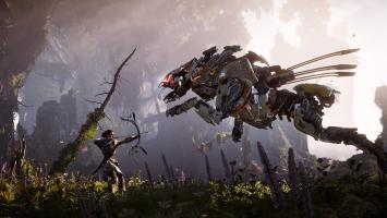 Новый кинематографичный трейлер Horizon: Zero Dawn посвящен игровому сюжету