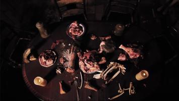 Жуткий фамильный дом семьи Бейкер в тизере Resident Evil 7