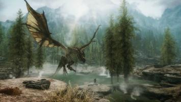 На Nintendo Switch выйдет сразу ремастеринг The Elder Scrolls 5: Skyrim