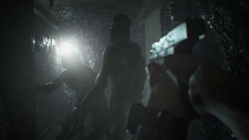 Resident Evil 7 предложит игрокам аутентичный аромат гниющих зомби