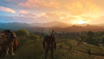 Насладитесь улучшенным освещением с новым модом для The Witcher 3
