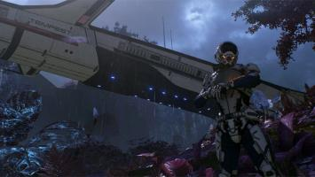 Заработанные в мультиплеере Mass Effect: Andromeda награды можно будет использовать в одиночной игре