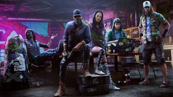 Ubisoft дарит три бесплатных часа игры в Watch_Dogs 2