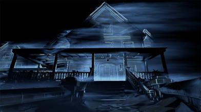 Хоррор Perception от разработчиков BioShock и Dead Space вернулся на радары с релизом на PS4
