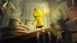 Little Nightmares обзавелась датой релиза и новым трейлером
