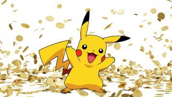 Pokemon GO в прошлом году заработала почти миллиард долларов