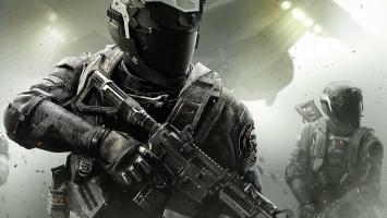 Самой продаваемой игрой 2016 года стала Call of Duty: Infinite Warfare