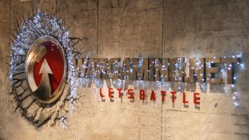 """Победитель конкурса """"Танковая экспедиция"""" от PlayGround.ru посетил офис Wargaming"""