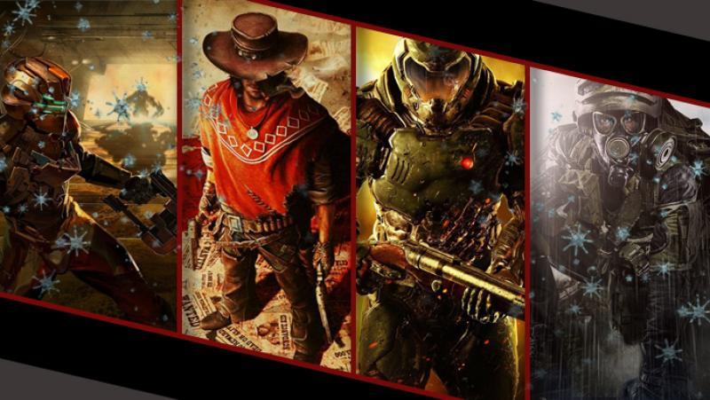 Новые розыгрыши игр для Steam стартовали в каталоге призов PlayGround.ru