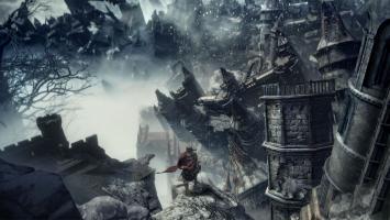 Трейлер и скриншоты дополнения The Ringed City для Dark Souls 3