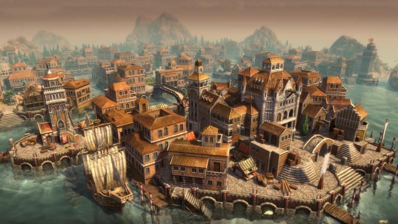 Мечта урбаниста: 5 классических градостроительных симуляторов