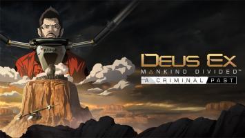 Адам Дженсен отправится в тюрьму в дополнении для Deus Ex: Mankind Divided