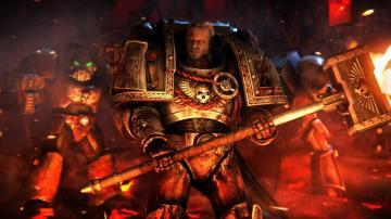 Сигмар был космодесантником: 5 НОРМАЛЬНЫХ игр по Warhammer