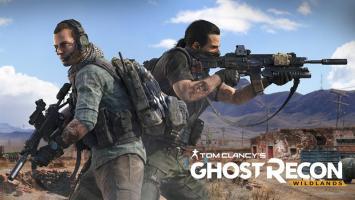 В начале февраля пройдет закрытое бета-тестирование Tom Clancy's Ghost Recon: Wildlands