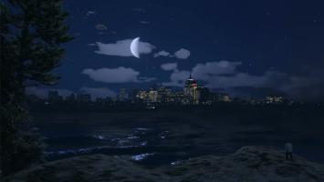 Первые скриншоты ремейка Liberty City в моде OpenIV для GTA 5