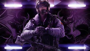 Первый взгляд на нового испанского оперативника в тизере Rainbow Six: Siege