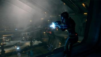 Мультиплеер Mass Effect: Andromeda не получит выделенные серверы и поддержку кроссплатформенных матчей