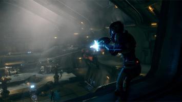Мультиплеер Mass Effect: Andromeda не получит выделенные серверы и поддержку кроссплатформенных матчей