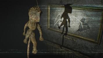 Тизер первого дополнения для Resident Evil 7