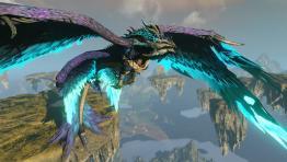 Создатели ArcheAge представили первого летающего босса в игре