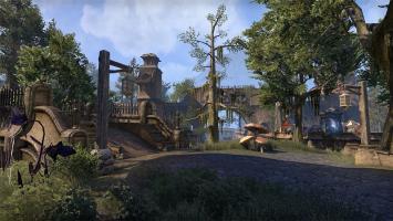 Морровинд вернется уже этим летом в The Elder Scrolls Online