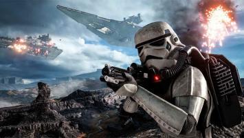 Star Wars: Battlefront 2 от DICE будет больше и лучше первой игры во всем