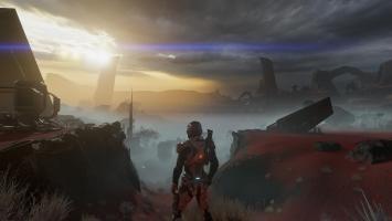 EA ожидает, что за релизную неделю будет продано 3 миллиона копий Mass Effect: Andromeda