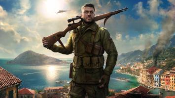 Sniper Elite 4 будет поддерживать PlayStation Pro и DirectX 12 на момент релиза