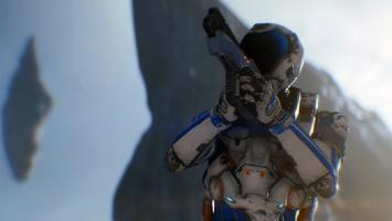 Бонусы предзаказа в новом трейлере Mass Effect: Andromeda