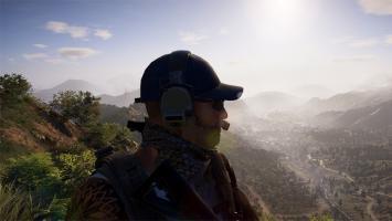 Скриншоты Ghost Recon: Wildlands в 4K с закрытой беты