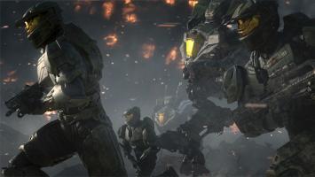 Эмоциональный релизный трейлер Halo Wars 2