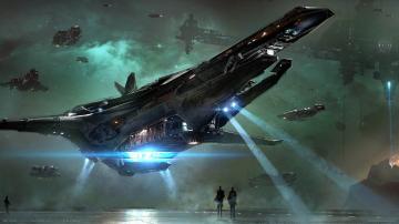 Космосим века или мыльный пузырь: что происходит со Star Citizen