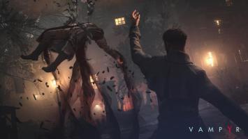 Пройти Vampyr от Dontnod можно без единого убийства