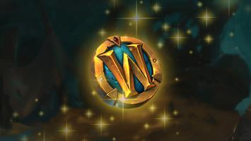 В европейском регионе уже доступно пополнение кошелька Battle.net с помощью жетонов WoW
