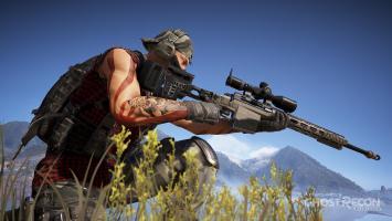 В открытой бете Ghost Recon: Wildlands будет доступна новая провинция