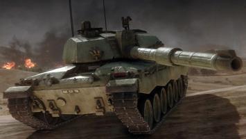 Obsidian передала разработку Armored Warfare компании Mail.ru