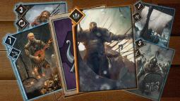 Что сейчас происходит в Gwent: The Witcher Card Game