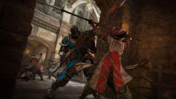 Бета For Honor на PC стала одной из крупнейших в истории Ubisoft