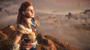Sony хочет превратить Horizon: Zero Dawn во франчайз