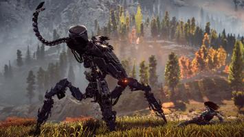 Игрок с ранним доступом к Horizon: Zero Dawn поделился восхищением от проекта