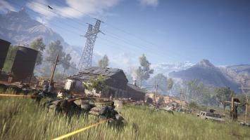 Открытая бета Ghost Recon: Wildlands пройдет в конце февраля