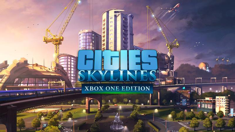 Этой весной Cities: Skylines выходит на Windows 10 и Xbox One