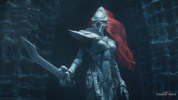 Новый сюжетный трейлер Dawn of War 3