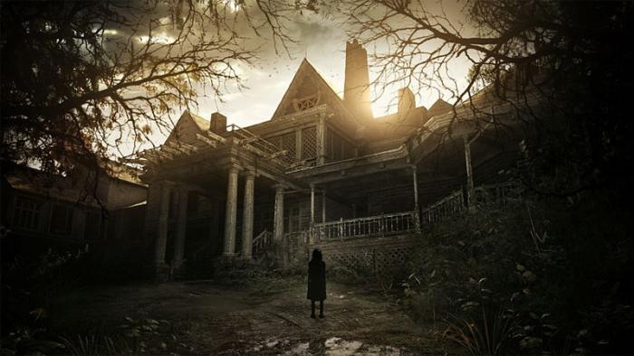 Resident Evil 7 стала самой продаваемой игрой января
