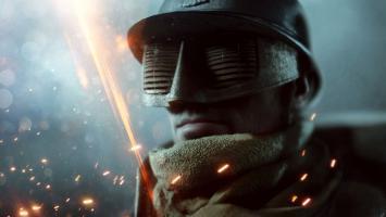 Первый ролик нового игрового режима Battlefield 1