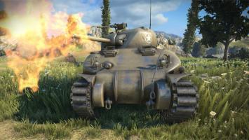 Игрок World of Tanks умер после продолжительного стрима